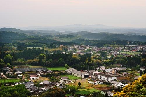 Mobiki, Kagoshima, JAPAN