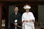 Wedding at Kirishima Jin Guu 3